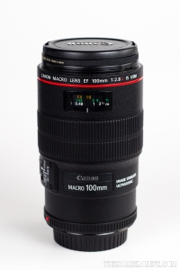 Canon 100L 100mm 2.8 photography prime lens product - Rob Moses Photography - The Camera Life Magazine-1